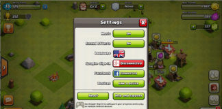 Come fare il backup e il ripristino Clash of Clan