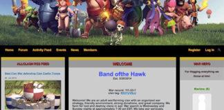 Come creare un sito e un forum per il tuo Clan in 5 minuti!