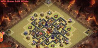 14 Layout epici per vincere la Guerra tra Clan