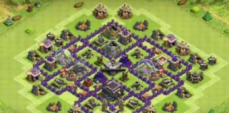8 layout ibridi per il tuo Villaggio Clash of Clans