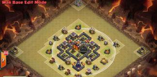 Trucchi layout del Villaggio per principianti Guerra tra Clan