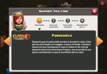 Guerra tra Clan la guida completa e definitiva