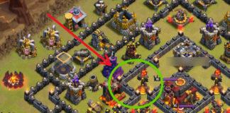 Guida Strategica attacco GoMaPe per Municipio livello 10