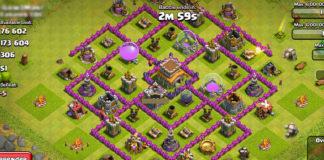 Strategia GoMaVa per attaccare in Clash of Clans
