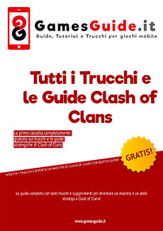 Trucchi Clash of Clans e guide