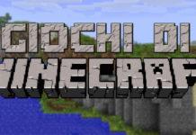 Giochi di Minecraft - Tutti i giochi sono qui. Scoprili adesso!