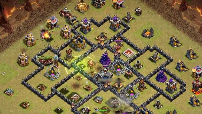 Guerra tra Clan: errori comuni da evitare