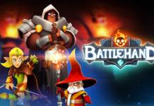 Recensione BattleHand - Stupendo RPG/CCG gratuito per Android e iOS