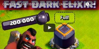 Farming Elisir Nero: ecco come fare dopo l'aggiornamento!