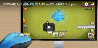 Clash of Clans su PC - MAC: il videotutorial completo!