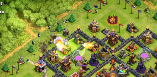 Come controllare le truppe Clash of Clans!