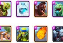 Mazzo Barile Goblin e Congelamento per Arena 4, 5 e 6!