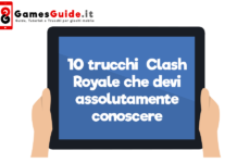 10 trucchi e consigli su Clash Royale che devi assolutamente conoscere