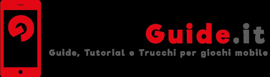 Games Guide - Trucchi e Guide Videogiochi Mobile