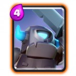 Mini-PEKKA-Clash-Royale