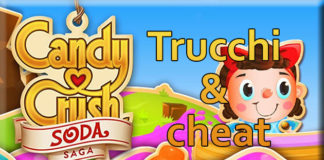 Candy Crush Soda trucchi e cheat