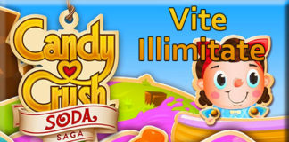 Candy Crush Vite Illimitate