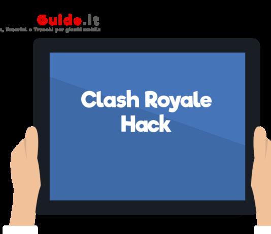 Clash Royale Hack