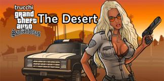 GTA San Andreas guida completa missioni The Desert!