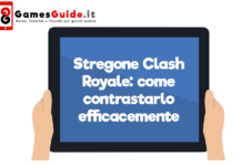 Stregone Clash Royale: come contrastarlo efficacemente