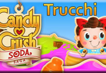 Trucchi Candy Crush Soda