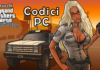 Trucchi GTA San Andreas codici PC