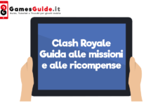 Clash Royale Missioni: la guida definitiva a tutte le ricompense!